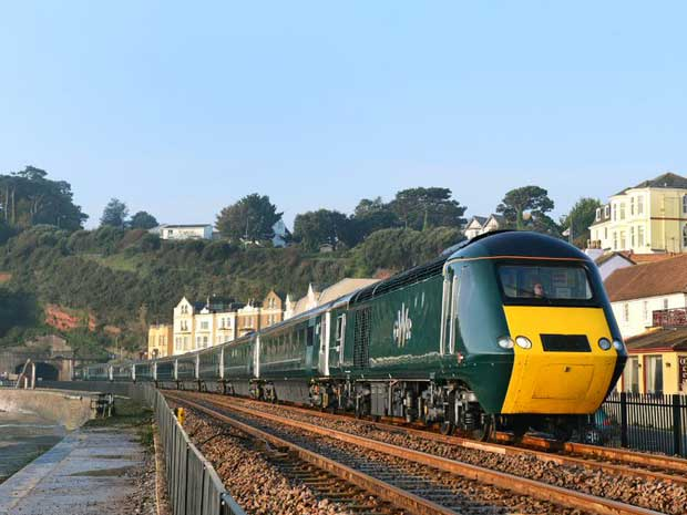 Angel Trains celebrates 25 years as a leading investor in the UK rolling stock market