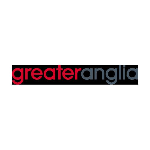 GA logo